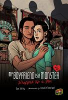 My Boyfriend Is A Monster, [vol. 06]