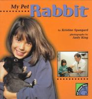 My Pet Rabbit