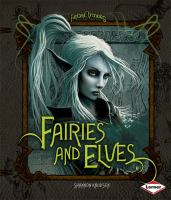 Fairies and Elves