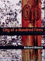 City of A Hundred Fires
