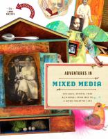 Adventures in Mixed Media