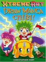 Draw Manga Chibi!