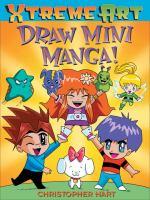 Draw Mini Manga!