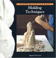 Molding Techniques