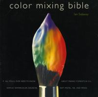 Color Mixing Bible