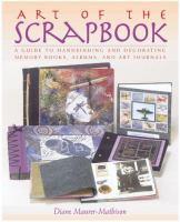 Art of the Scrapbook