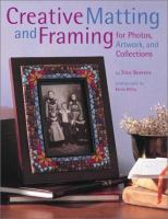 Creative Matting and Framing for Photos, Artwork and Collections