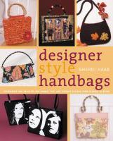 Designer Style Handbags