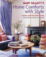 Mary Gilliatt's Home Comforts With Style