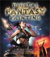 Digital Fantasy Painting