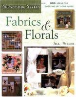 Fabrics & Florals