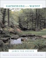 Gardening With Water