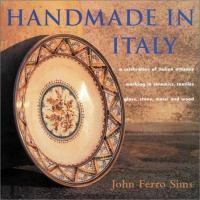 Handmade in Italy