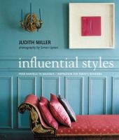 Influential Styles