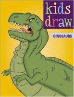Kids Draw Dinosaurs