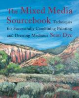 The Mixed Media Source Book