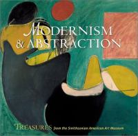 Modernism & Abstraction