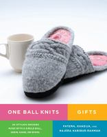 One Ball Knits