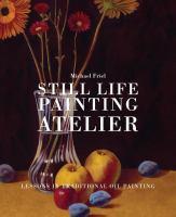 Still-life Painting Atelier