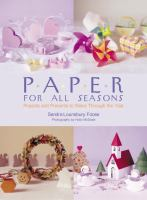 Paper for All Seasons