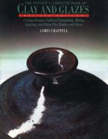 The Potter's Complete Book of Clay and Glazes