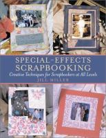 Special-effects Scrapbooking