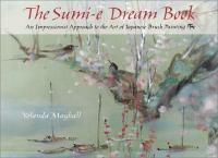 The Sumi-e Dream Book