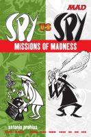 Missions of Madness