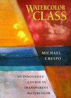 Watercolor Class