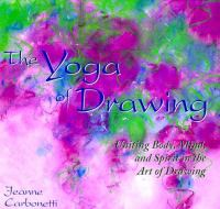 Image: The Yoga of Drawing