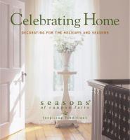 Celebrating Home
