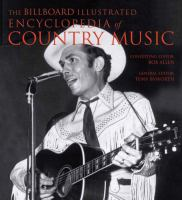 The Billboard Illustrated Encyclopedia of Country Music