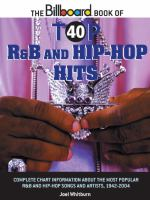 The Billboard Book of Top 40 R & B and Hip-hop Hits