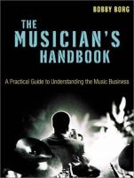 The Musician's Handbook