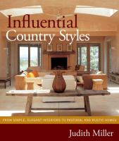 Influential Country Styles