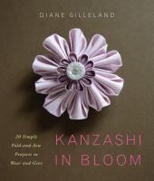 Kanzashi in Bloom
