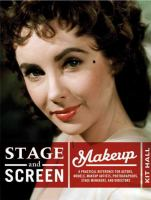 Stage & Screen Makeup