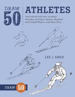 Draw 50 Athletes
