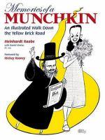 Memories of A Munchkin
