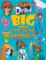 Big Book of Everything Manga