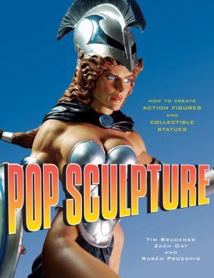 Pop Sculpture