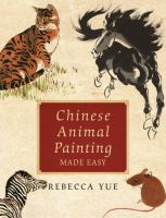 Chinese Animal Painting Made Easy