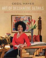 Art of Decorative Details