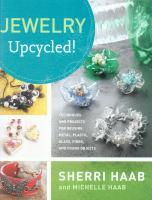 Jewelry Upcycled!