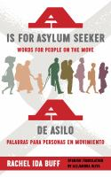 A Is For Asylum Seeker