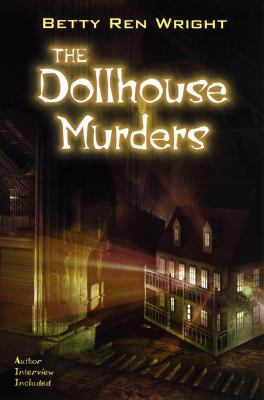 Cover image for The Dollhouse Murders