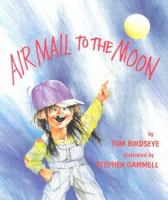 Air Mail to the Moon