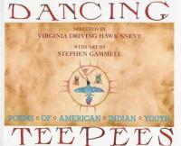 Dancing Teepees