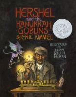 Hershel and the Hanukkah Goblins