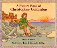 A Picture Book of Christopher Columbus